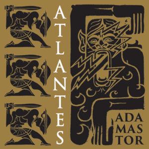 "Atlantes ""Adamastor"" EP 7″"