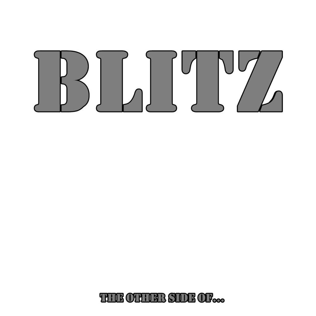 BLITZ ANDERE SEITE