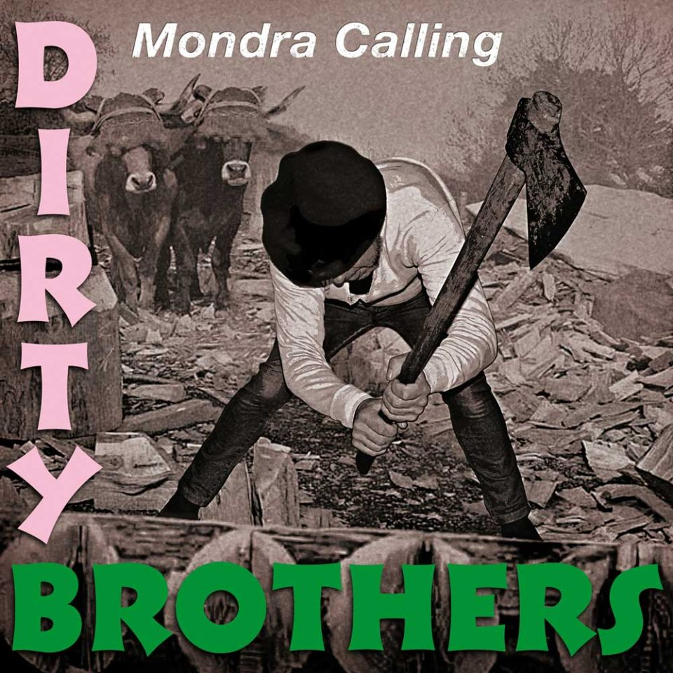 DIRTY BROTHERS DAY