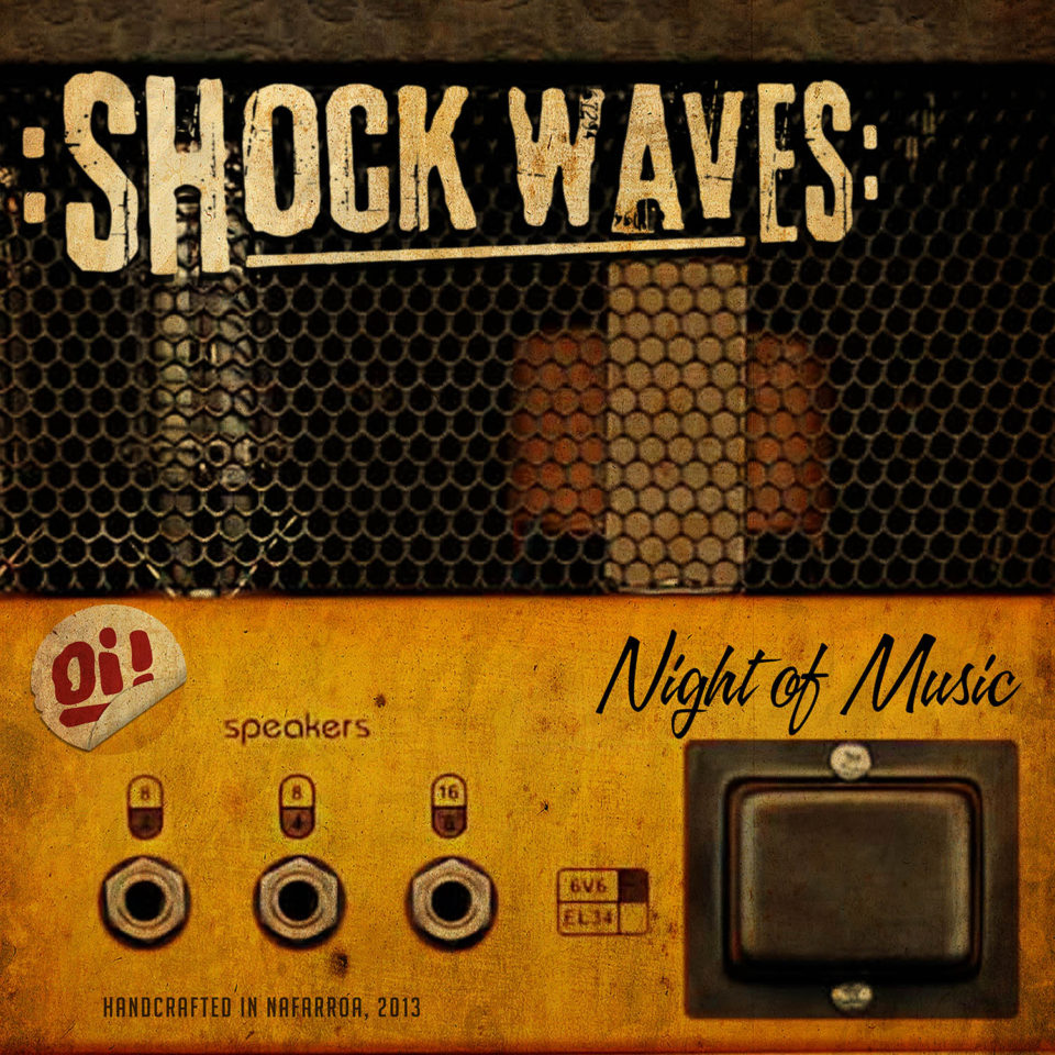 SHOCK WAVES NIGHT