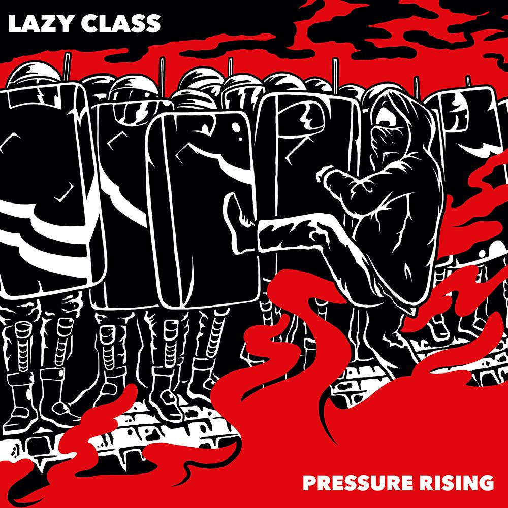 LAZY CLASS IM SPIEGEL DER PRESSE, PT. 1