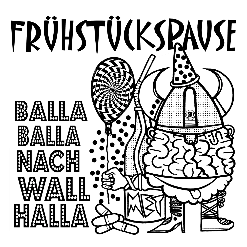 FRÜHSTÜCKSPAUSE JAHRESPLANUNG 2017