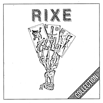 RIXE-COLLECTION LP