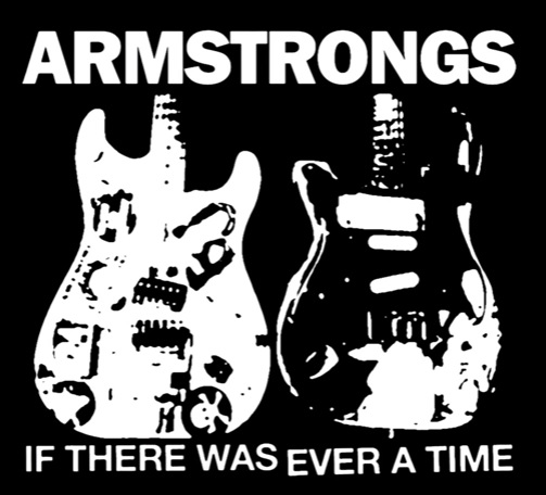 ARMSTRONGS UNITED!