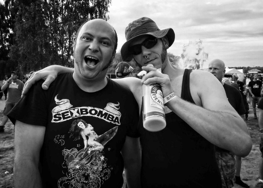 SPIRIT FESTIVAL 2017: DIE STRASSE DER BESTEN!