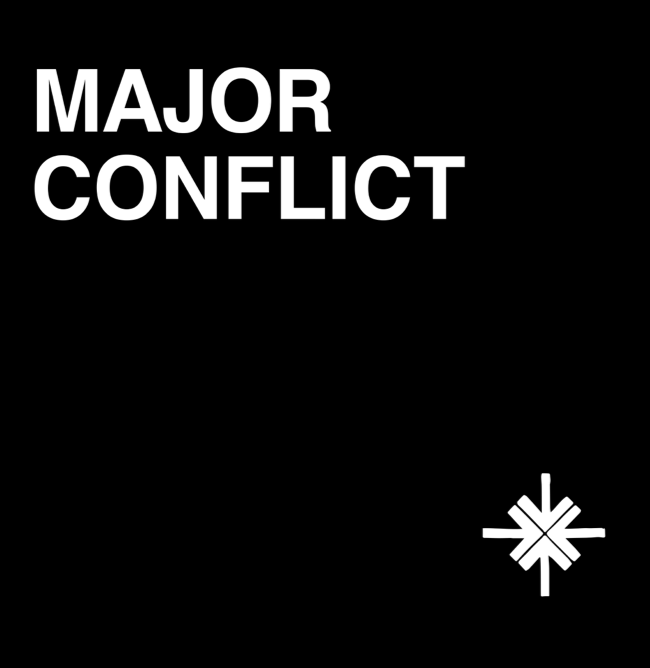NYHC CLASSIC: MAJOR CONFLICT!