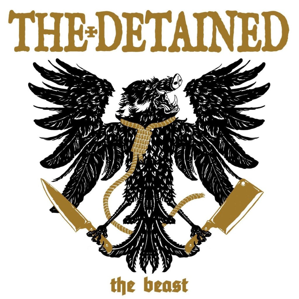 THE DETAINED: READY FOR THE BEAST?