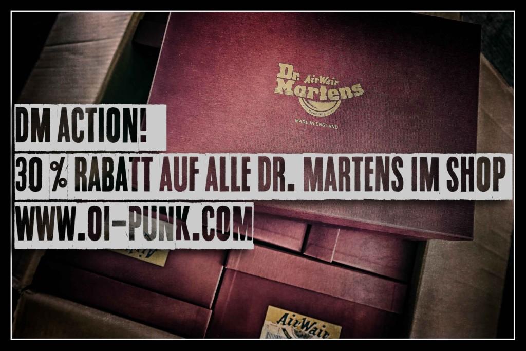 DR. MARTENS-SCHNAPP!
