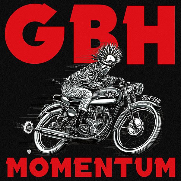 G.B.H. MOMENTUM!