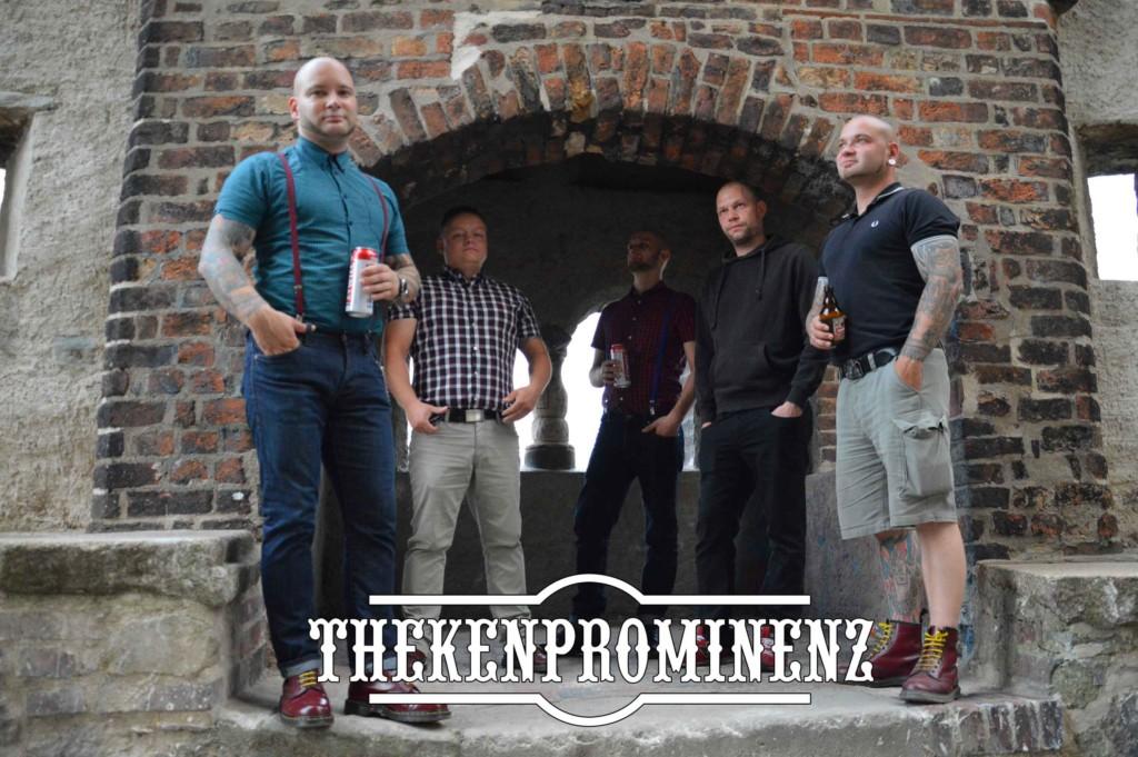 THEKENPROMINENZ INTERVIEW # 3!