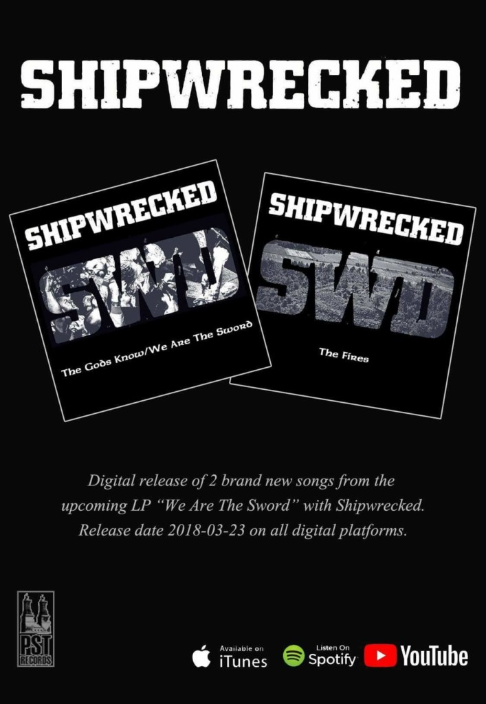 SHIPWRECKED: DIGITAL VIKINGS!