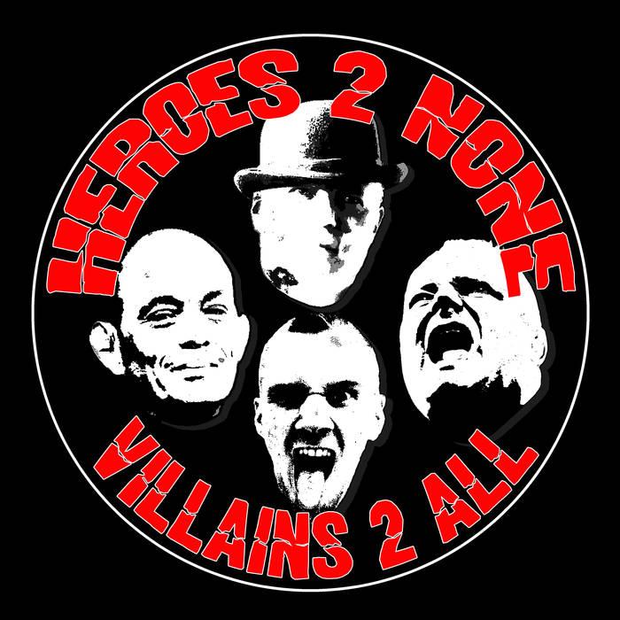 HEROES 2 NONE AUF ZEHN ZOLL!